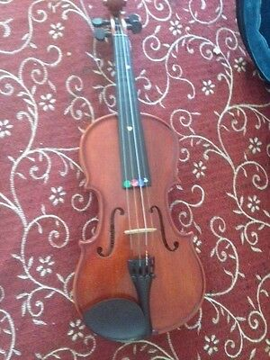 Violin 1/4 size Animato ARCO for child aged 5-7 years