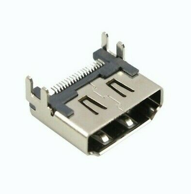 HDMI Port Socket Interface Connector Replacement For Sony PlayStation 4 PS4