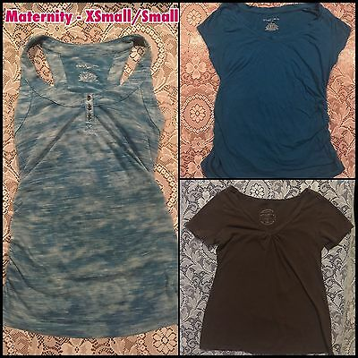 Women's Maternity Clothes Size XS/SM
