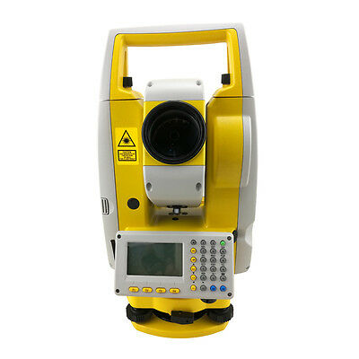 """South NTS-332R5 2"""" 500M Reflectorless Total Station"""