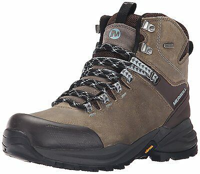 Merrell Womens Phaserbound Waterproof Backpacking Shoe #2A1