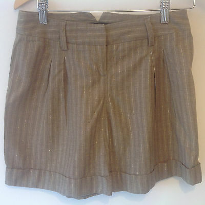 Next Lady's Tailored Shorts 8