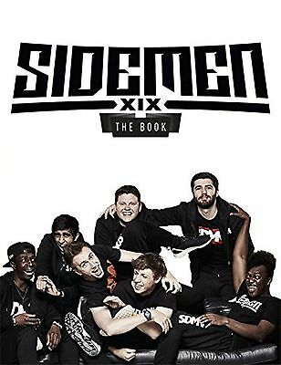 Sidemen: The Book *NEW*FREE P&P*