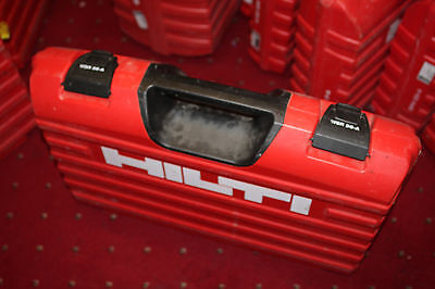 Hilti Wsr 36-A Carry Case