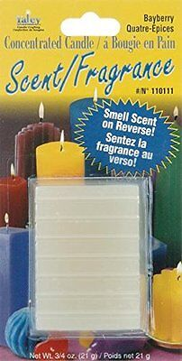 Candle Scent Block - Bayberry
