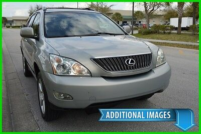 2004 Lexus RX ONLY 79K LOW MILES - FREE SHIPPING SALE! RX330 RX 330 RX 350 RX350 SUV infiniti fx35 fx 35 acura infinity 2008 mdx rdx