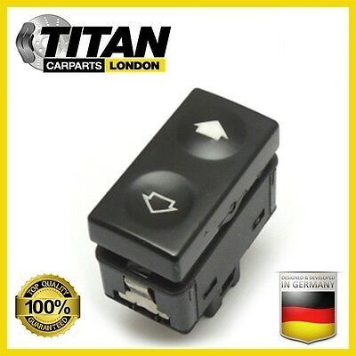For Bmw E36 3 Series Electric Window Control Switch Front Or Rear 61311387387