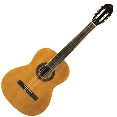 EKO CS10 (natural) chitarra guitar betulla acustica classica 4/4 entry level