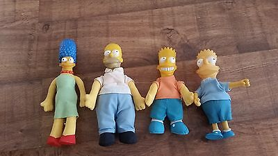 Retro, Vintage Simpsons toys