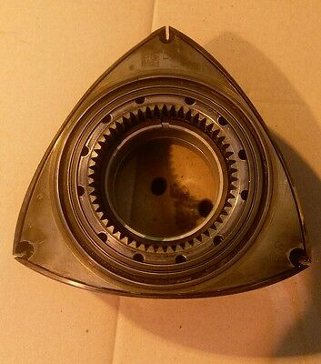 Mazda RX8 231  2003-2008 REAR ROTOR WEIGHT C VERY GOOD ORDER