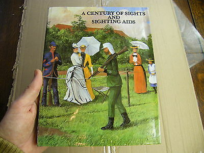 "History of Parker Hale Sights ""A Century of Sights"" PARKER HALE reference book.."