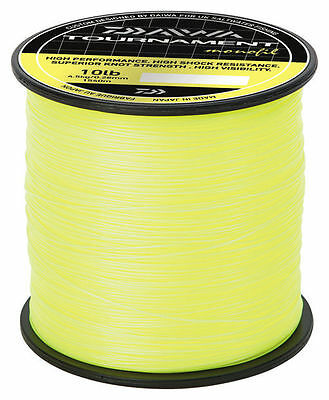 Daiwa Tournament Monofil 2014 Fishing Line 4oz Yellow Mono - CLOSING DOWN SALE!!