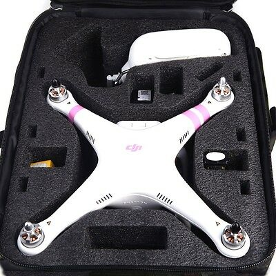 Universal Shoulder Backpack Quadcopter Portable for DJI Phantom and Accessories