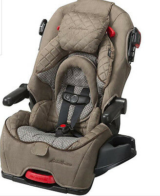 Eddie Bauer Deluxe 3-in-1 Booster Seat, Viewpoint (CC091CGT)