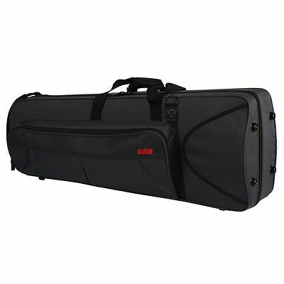 Gator L/Wt Trombone Case W/F Attachment