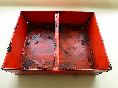 Westwood Tool Tray Box For Ride On Lawnmower Garden Tractor