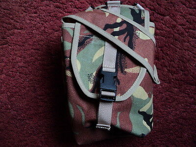 Military Side Ammunition Pouch