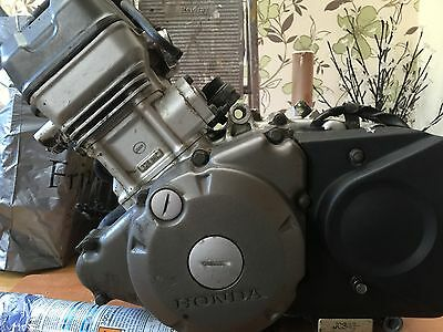 honda cbr125 engine cbr 125