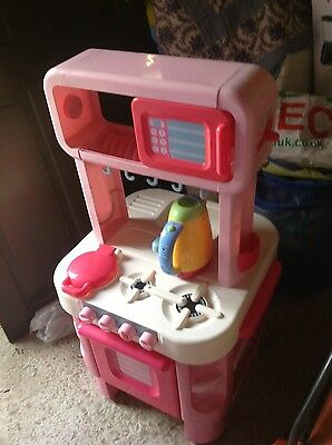 Kids mothercare little tikes kitchen