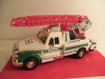 Built New *hess 1994 Rescue Truck*  Mint Condition.