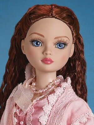 Delicate Balance Ellowyne Tonner Wilde Imagination Doll~Nrfb~Mib~Sold Out~Minty!
