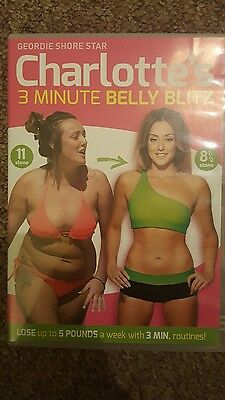 charlotte crosby 3 minute belly blitz