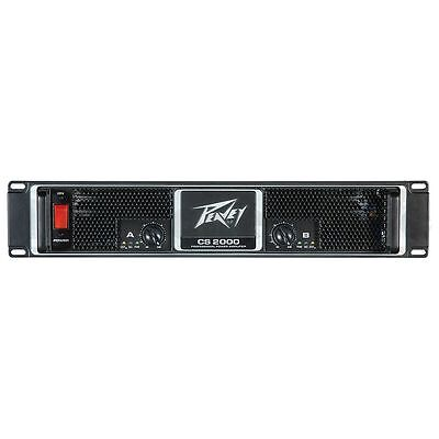 Peavey CS 2000 Power Amp