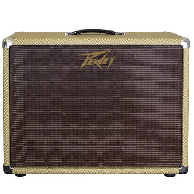 Peavey 112-C Extension Cabinet - Tweed