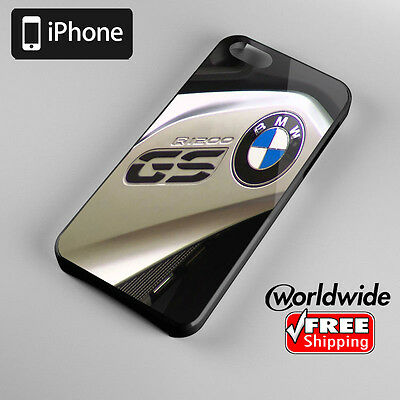 BMW R 1200 GS 2013 Logo Design Cover For Apple iPhone Samsung Galaxy Case