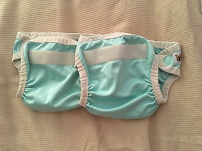Baby Beehinds PUL nappy covers size small