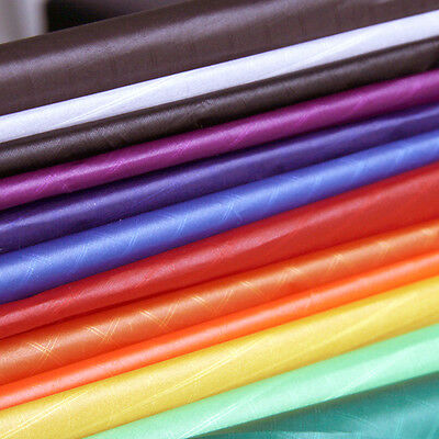 5M Icarex Ripstop PC20 Polyester Fabirc 12 Color Ultra Thin Material Kite Making