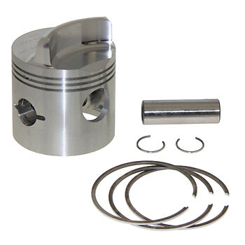 Pro Piston Kit .030 Stbd Mercury 3.0L 225-250Hp Bore Size 3.655 2705-826296A 4