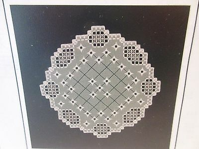 Hermanson Hardanger Patterns-YOUR CHOICE!  LAST CHANCE