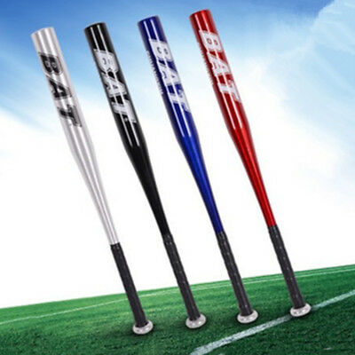 21 to 34 inches Aluminum Alloy Baseball Bat Racket Softball Outdoor Sports GYM