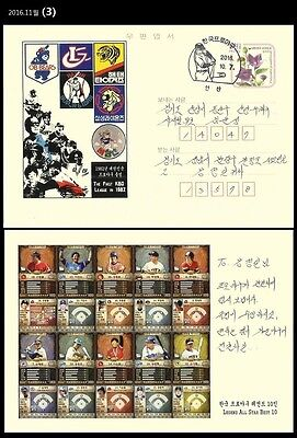 Sports,Baseball,First KBO League Team in 1982, Legend All Star 10,Korea PSC,Card