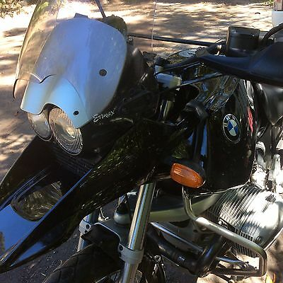 BMW R 1150 gs Motorcycle