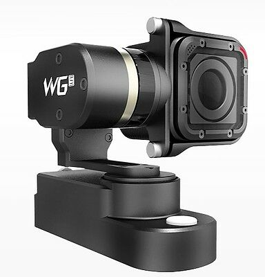 Feiyu WGS 3 Axis Wearable Gimbal for GoPro 4 Session