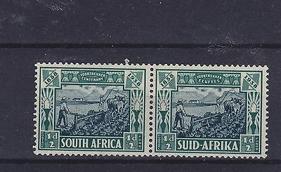 South Africa KGVI SG 76 Cat £18.00 Lightly Mounted Mint