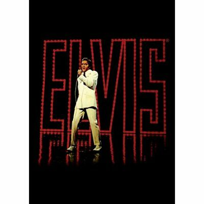 Elvis Presley 1968 Special Album Cover Postcard Fan Gift Idea 100% Official
