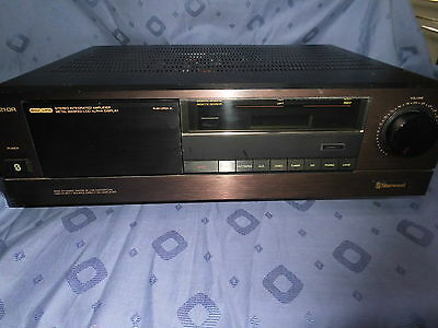 Sherwood Ai-1210 R Stereo Integrated Amplifier  (S49)