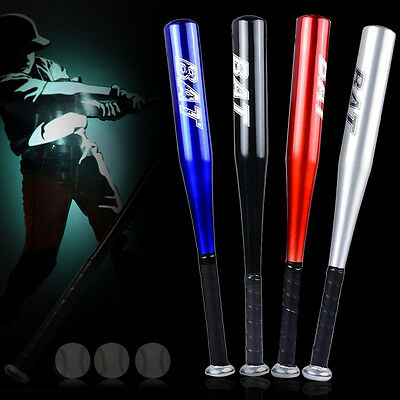 21cm Lightweight Baseball Bat Training Beginner Kid Children Learn Softball New