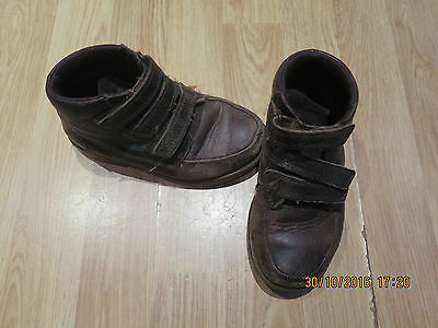 Clarks Boots Size 9H