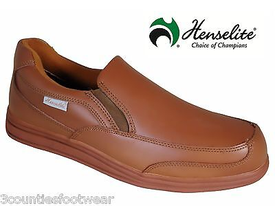 Henselite Slip on Victory Bowls Shoes