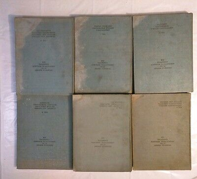 11x Technical Report Aeronautical Research Committee aircraft airplane plane ww2