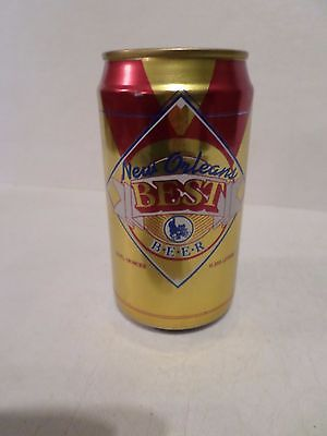 New Orleans Best Royal Brewing Louisiana Beer Can