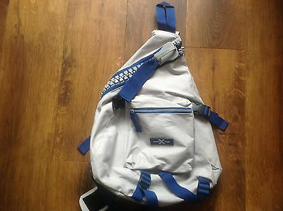 Kids Over Shoulder Rucksack