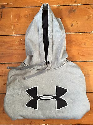 Mens New Under Armour Small Pullover Hoodie New W/out Tags