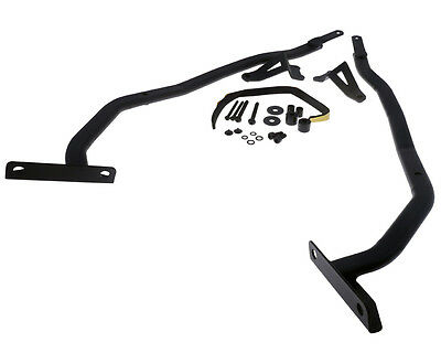 Monorack Arms per bauletto GIVI GSF 650 05-08, GSX 650F 08-, 07- GSF 1250S