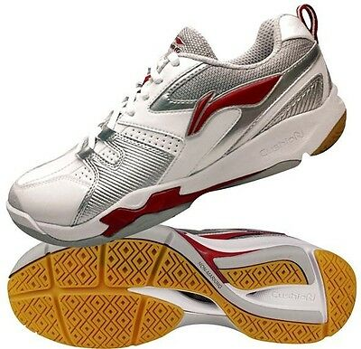 Li Ning Badmintonshoe Training Plus stabil top Dämpfung Badminton Shoe