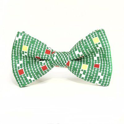 Trendy Ties Christmas Holiday Bow Tie for Boys age 0-6 months NEW